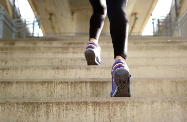 Course à pied et santé cardiovasculaire