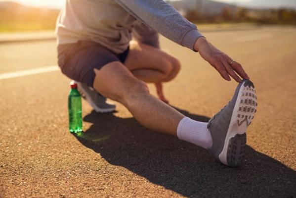 Courrir et faire du sport pour lutter contre la sédentarité