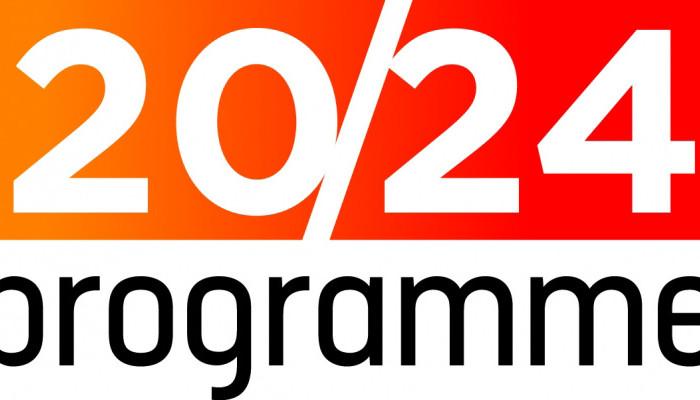 Logo 20/24 Programme