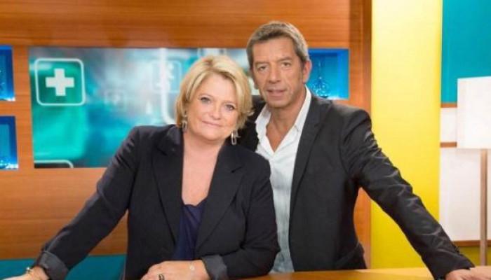 émission ALLÔ DOCTEURS du 17/05/2017