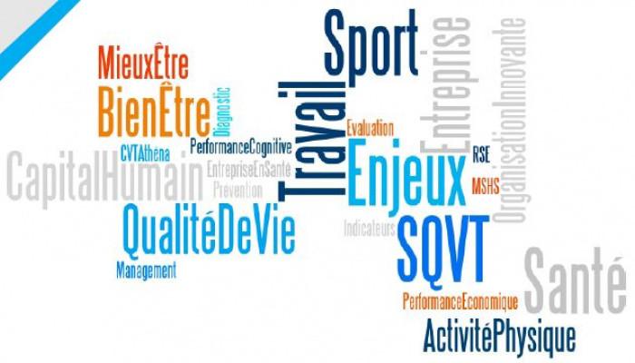 Qualité de Vie au Travail, Sport et Santé : quels enjeux ?