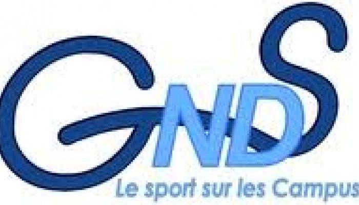Logo GNDS