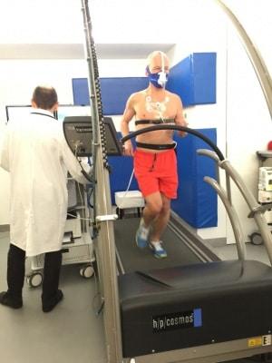 Philippe D., Adhérent à un Bilan complet de condition physique