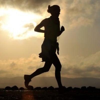 Mon corps de Marathonienne