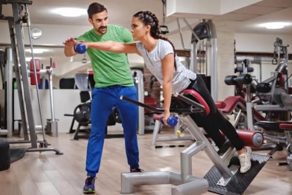 Préparateur physique : le meilleur ami du sportif