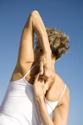L'activité physique allié des seniors contre l'arthrose